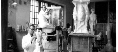 Studio sculptors