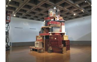 Christine Swintak_Tower of Babble (2012)